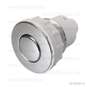 Пневмокнопка для систем гидромассажа  Ø40 мм