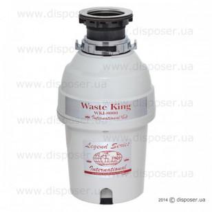 Waste King 8000